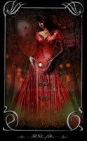 """my first of the 7 sins serie the sin """" Anger"""" color of anger is red, anger is associated with bear also know as Wrath and hate) — undecent feelings of h. the sin of Ari 7 Sins, Deviantart, Seven Deadly Sins, Story Inspiration, Rage, Mystic, Queen Mother, Fantasy, Artist"""