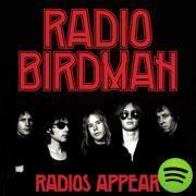 Radios Appear Deluxe (Black Version), an album by Radio Birdman on Spotify