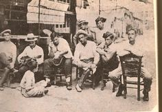 The daily life of the manges serve as the backdrop for many of the lyrical themes that are often present in rembetika songs, and as such one can view the music as a way of life itself. Since many of the rebetes were fiercely prosecuted by the police, an innumerable amount of famous compositions were written while in jail.