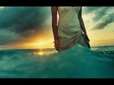 Moby | Wait for me ... haunting lyrics and piano riffs ... absolutely stunning work