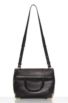 Alexander Wang Spring 2013 Bags Accessories Index