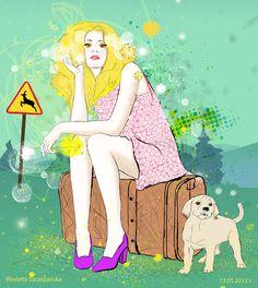 http://ladyloreena.blogspot.com/