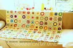 granny-plaid by christina mygreenhaven.blogspot.com