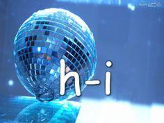 "Jack Hartmann's ""ABC Disco"" video"