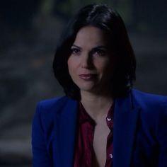 Regina Mills at episode 7