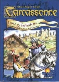 The first expansion offers all fans of Carcassonne new challenges.