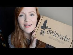 LEADING LADIES | Owlcrate Unboxing
