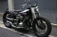 ハーレー、トライアンフのカスタム・修理 SPICE MOTORCYCLES(スパイスモーターサイクルズ)| カスタムバイク