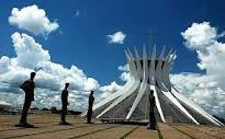 Os melhores hotéis de Brasília estão no FaceBooking.me