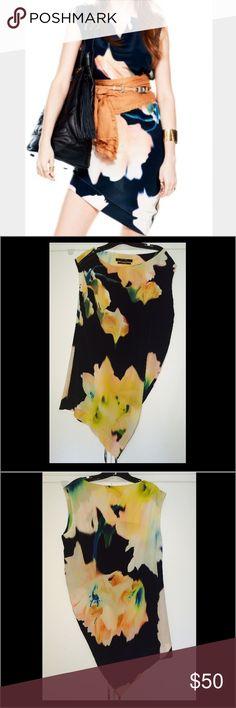 Allsaints Blossom Tank Dress EUC, No rips, tears, Snags, discoloration All Saints Dresses Mini