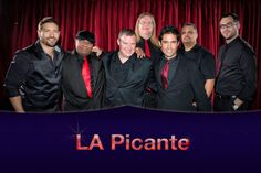 Salsa Night @ The Lighthouse August 29, 2016  http://www.southbaybyjackie.com/salsa-night-lighthouse/ #Southbay #Events #WhatsHappeningInTheSouthBay