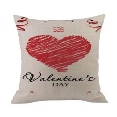 Favorite Valentine Pillow Covers