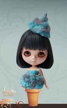 Dollmofee-Flickr  photo