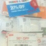 psst...did you print your coupons yesterday? Check out all the coupons that are STILL available!