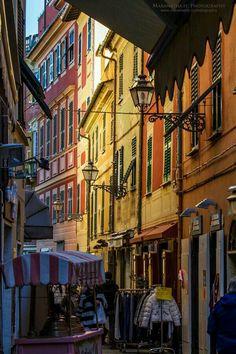 Sestri Levante, Genova, Liguria