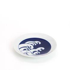 KIHARA/KOMON 豆皿 麿紋波 - ATAU GENERAL STORE|アタウ ジェネラルストア|インテリア・雑貨のセレクトショップ