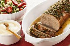Encontre Receitas de Lagarto com chimichurri e outras carnes especiais. Conheça a Academia da Carne e faça cursos e aprenda receitas