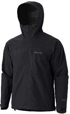 Men's Minimalist Jacket