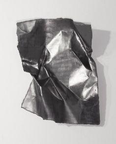 Fold 5, 2014, by Lauren Seiden
