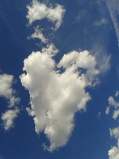 my heart in the sky
