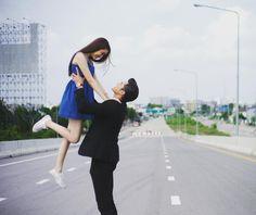 Apink Naeun, Love Is When, Ulzzang Couple, Thai Drama, Photo Heart, Young Fashion, Celebs, Celebrities, Thalia