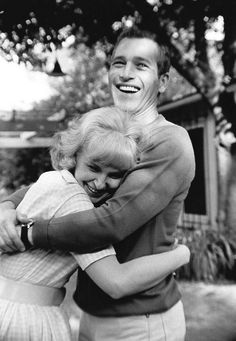 Joanne Woodward and Paul Newman | http://aol.it/UX781r via @stylelist