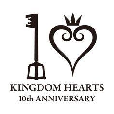 kingdom hearts heart crown symbols - Google Search