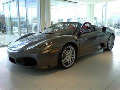 2006 Ferrari F430 Spider F1 – WOODBRIDGE – For Sale