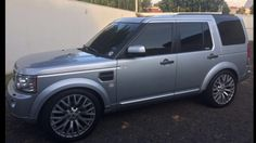 Land Rover Discovery, Trucks, Cars, Pickup Trucks, Autos, Truck, Car, Automobile