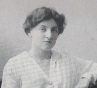 Princess Nadejda Petrovna of Russia (1898 – 1988) was the third child of Grand Duke Peter Nikolaevich of Russia and his wife Grand Duchess Militza. Nadejda was engaged before the outbreak of World War I to Prince Oleg Constantinovich of Russia, who was killed in action. She married Prince Nicholas Vladimirovich Orlov (1891–1961) in the Crimea in April 1917. They were among the Romanovs who escaped the Russian Revolution in 1919 aboard the British ship the HMS Marlborough.