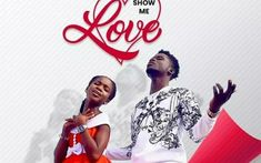 "Ashley Chuks & Kuami Eugene - Show Me Love Ashley Chuks, Runner-up of Adom TV Nsoroma fame releases a new song with Kuami Eugene titled ""Show Me Love"". Show Me, How To Show Love, My Love, Latest Music, News Songs, Music Is Life, Music Videos, Audio, Culture"