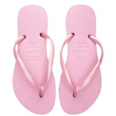 f35de78edbfa Havaianas Slim Flip Flop ( 26) ❤ liked on Polyvore featuring shoes