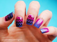 Wyznania lakieroholiczki #nail #nails #nailart