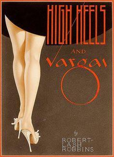 High Heels, Alberto Vargas. American (1896 - 1982)