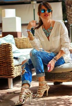 The Most Wearable Fashion Trends To Try This Spring - Fashion Diva Design