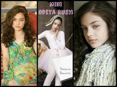 ODEYA RUSH: THE NEW IT GIRL