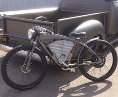 Fancy - E-Flyer Electric Bike by ICON