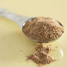 In a small study reported in the Journal of Dietary Supplements in 2011, researchers found that when people with type 2 diabetes supplemented their diets with ground flaxseed, fasting blood glucose levels decreased 19.7 percent, total cholesterol decreased more than 14.3 percent, triglycerides lowered 1.5 percent, and low-density LDL (bad) cholesterol declined 21.8 percent.