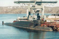 K-496 Borisoglebs September 2001: