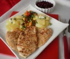 Mancarica de piept de pui cu usturoi Tacos, Mexican, Chicken, Meat, Ethnic Recipes, Food, Essen, Meals, Yemek