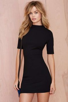 Nasty Gal Deana Bodycon Dress | Shop Clothes at Nasty Gal