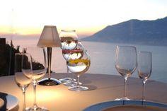Ristorante Vista Mare Costiera Amalfitana Amalfi