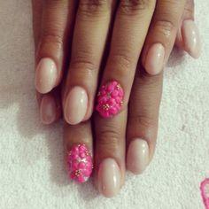 Nails 3D