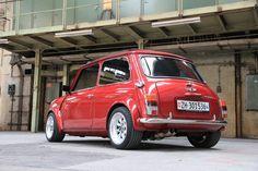 Mini Cooper 1.3i Sports Pack