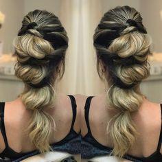 "347 curtidas, 3 comentários - Janaina Mendes (@janainamendes2014) no Instagram: ""Boa noite! #equipejanainamendes #hairdo #hairstyle #instahair #instafashion #beauty #beatiful"""