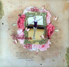 Cathi O'Neill - for January 2014 Things with Wings challenge at Berry71bleu