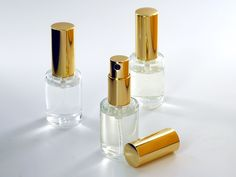 Learn how to make your own fine fragrance perfume spray.