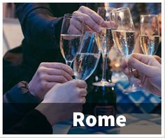 A guide to gluten-free Rome restaurants and information for those traveling in Italy with celiac disease