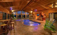 8c98ac453a 42 Best Private Indoor Pool Cabins images in 2019