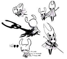 Weapon Concept Art, Game Concept Art, Star Citizen, Team Cherry, Hollow Night, Hollow Art, Pokemon, Mother Art, Knight Art